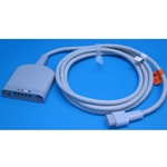 New Siemens / Drager / Dreager Multi-Link Patient Cable - SC Series, Delta, Infinity, Gamma, MultiMed & Others