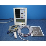 Datascope Accutorr Plus Patient Monitor with Blood Pressure & SpO2