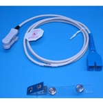 New Nellcor Oximax  SpO2 Lingual & Ear Sensor