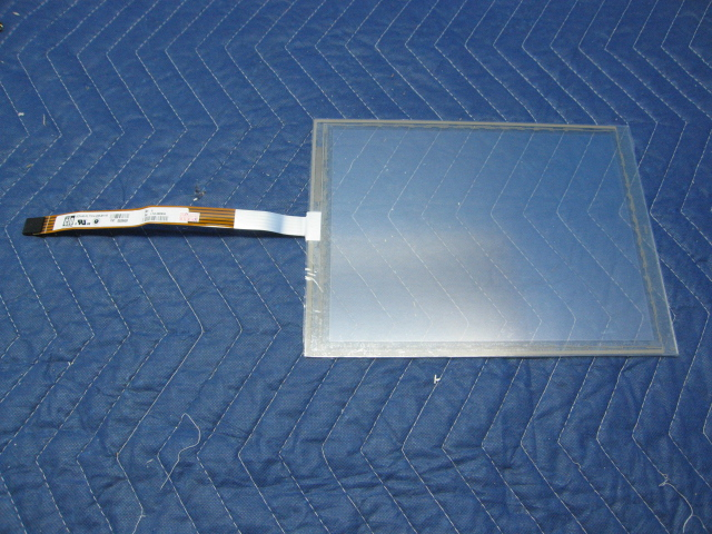 New Philips ELO MP30 IntelliVue Patient Monitor Touch Screen Glass - Part # E588459